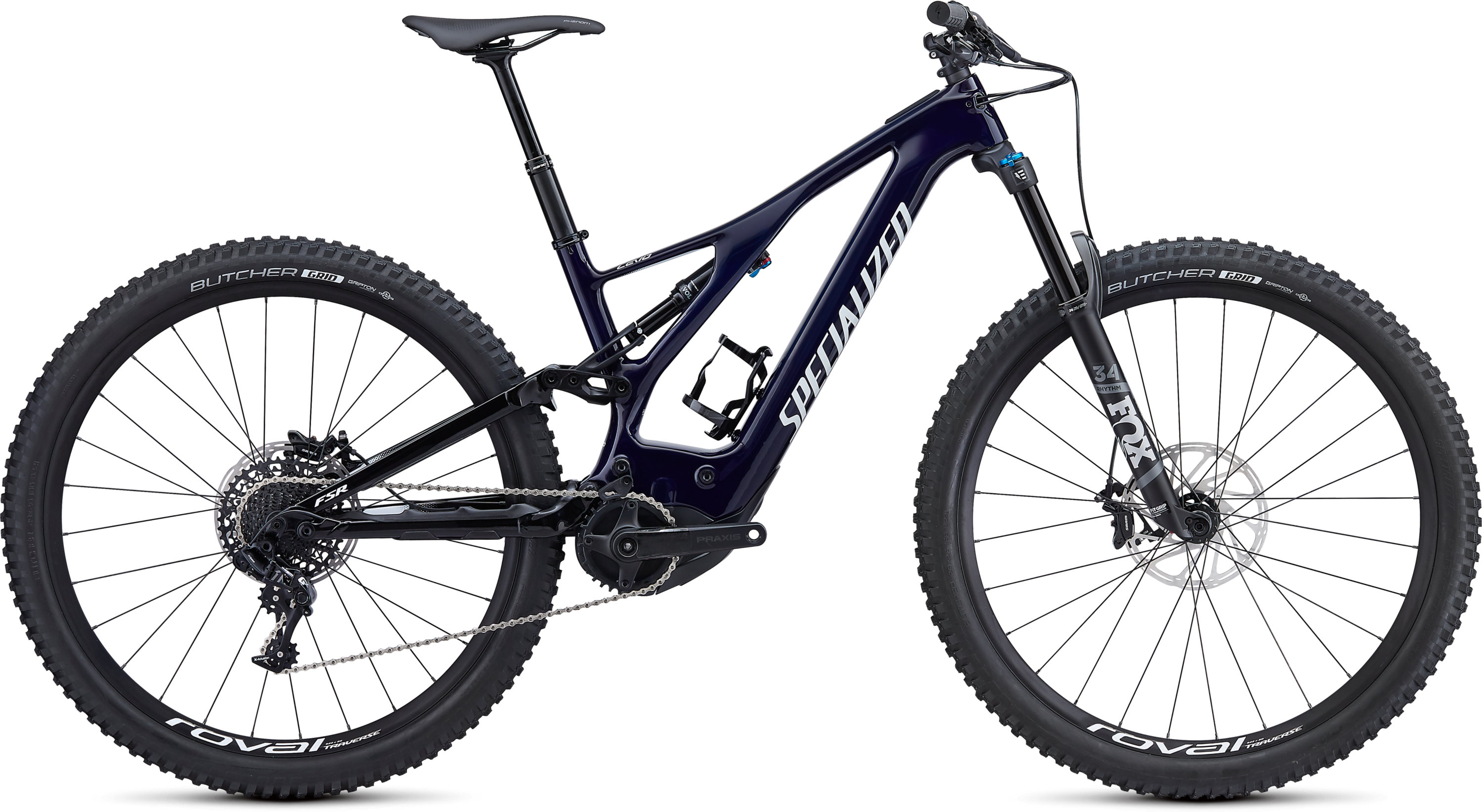 aa78eacb14c Men's Turbo Levo Comp Carbon | Specialized.com