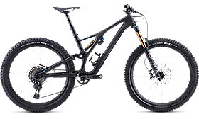 S-WORKS STUMPJUMPER FSR MEN CARBON 27.5