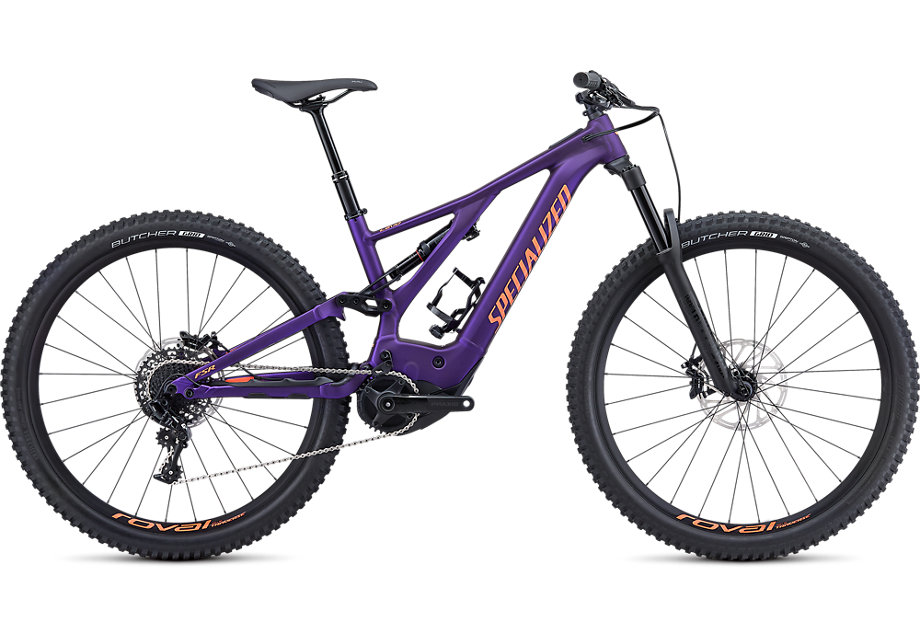Specialized Women's Turbo Levo Comp FSR