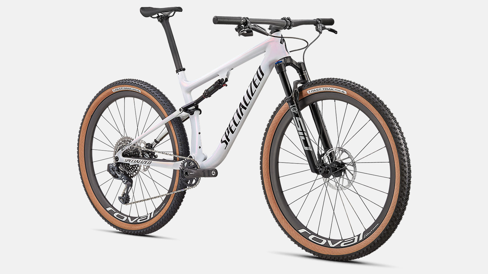 Specialized Epic Cross Country Mountain Bike