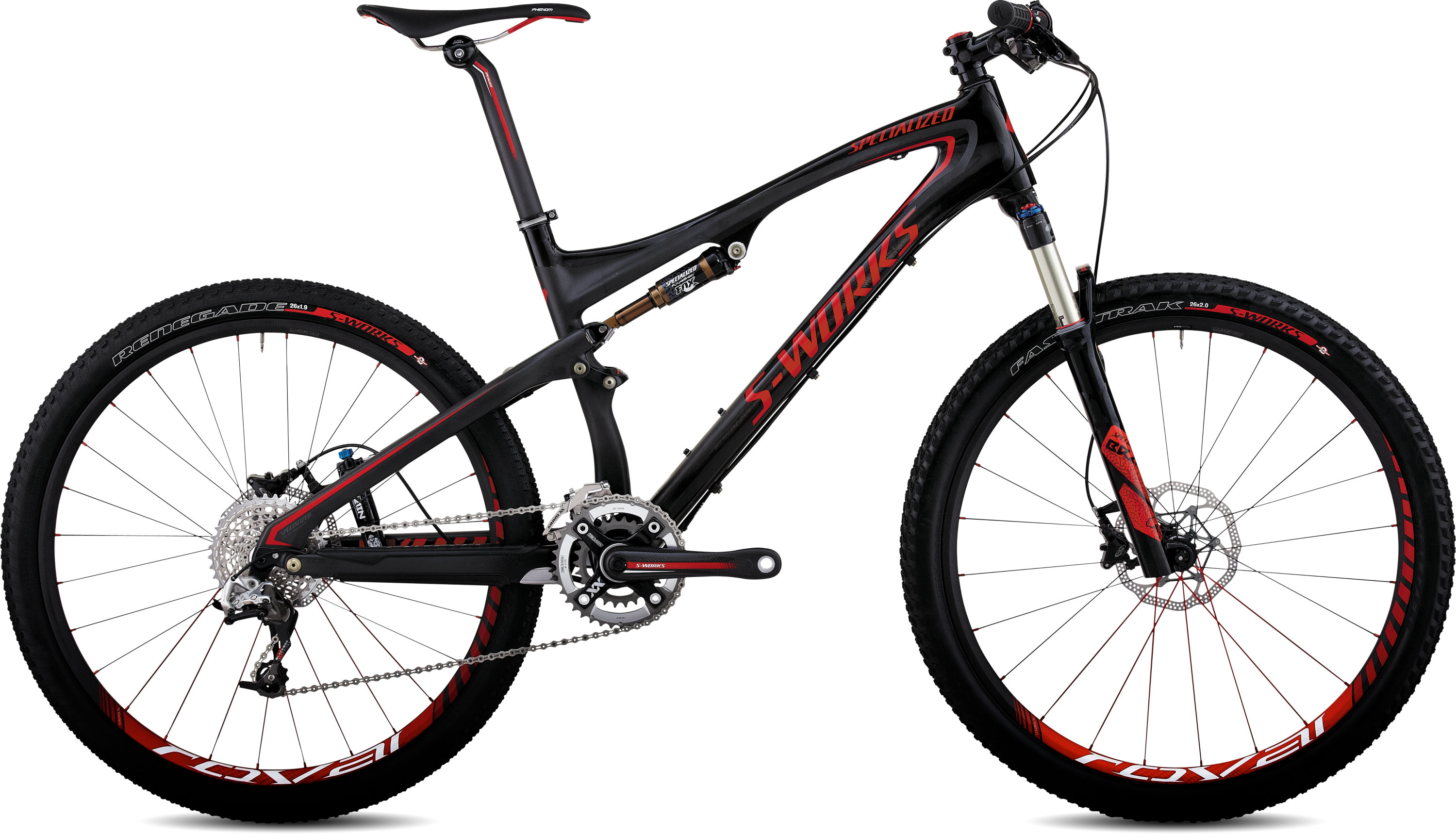 S-Works Epic Carbon 26 | Specialized com