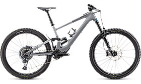 KENEVO SL EXPERT CARBON 29 CLGRY/CARB/DOVGRY S4