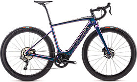 S-WORKS CREO SL CARBON CMLNSPN/RAW M