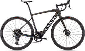 S-WORKS CREO SL CARBON