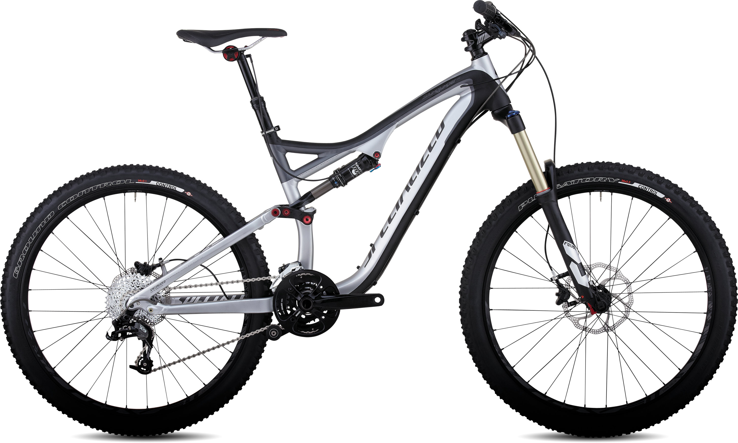 70d2d94edb7 Stumpjumper FSR Comp EVO | Specialized.com