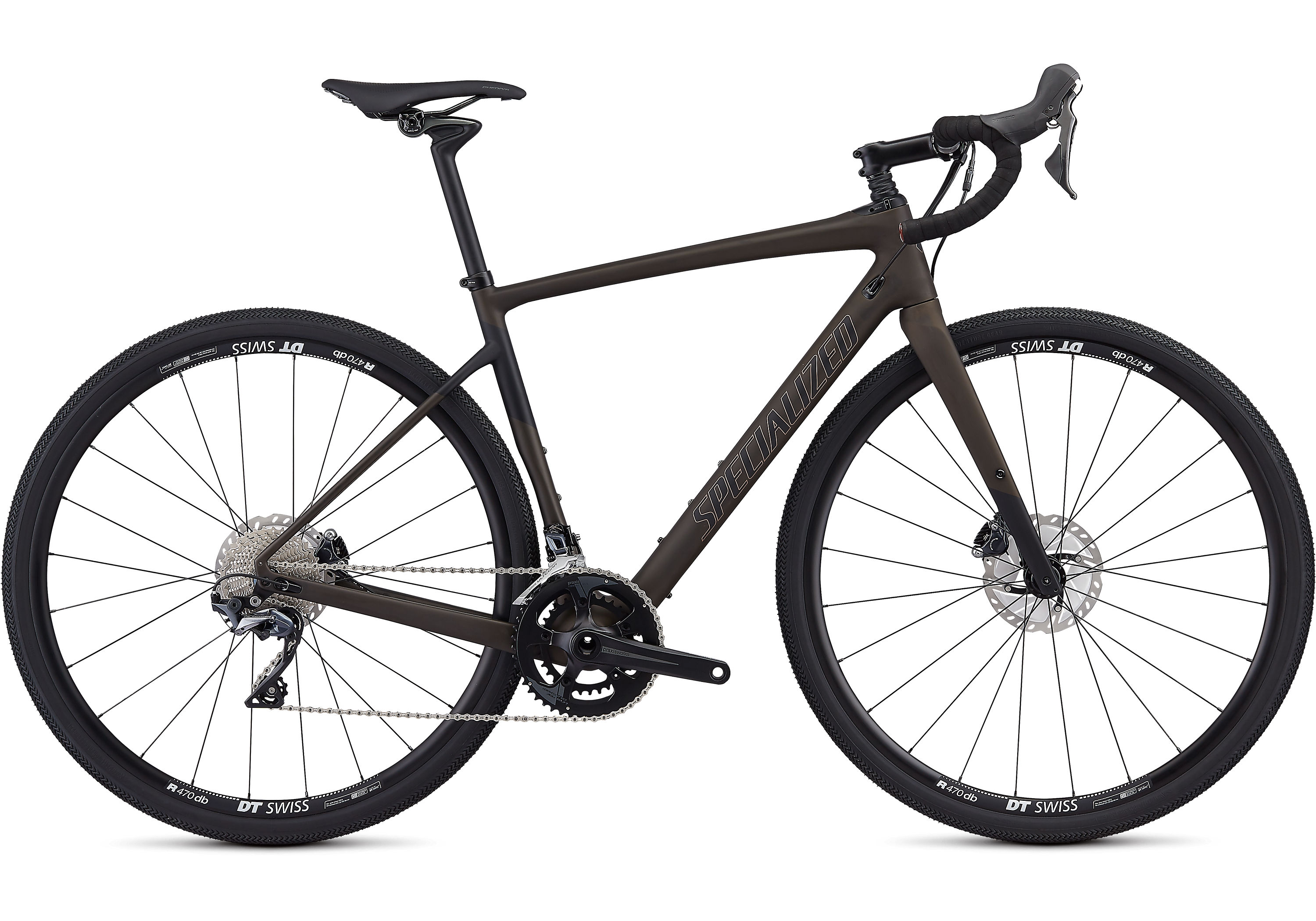 Specialized Men's Diverge Comp 2020