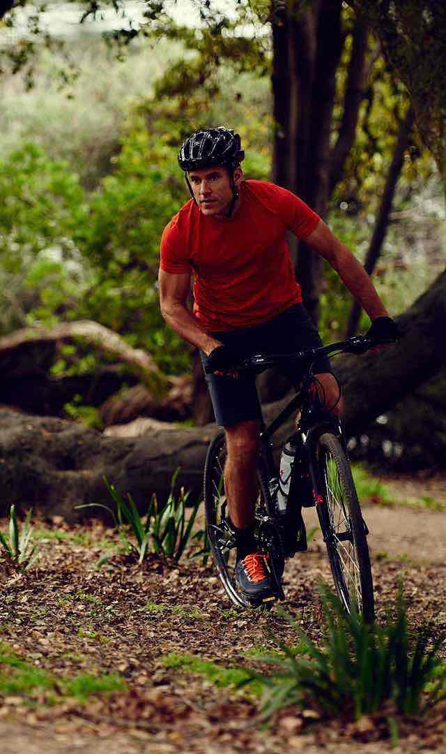 BikesFamilyFitnessCrosstrailLink