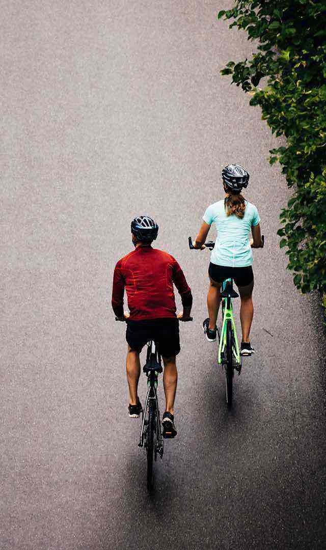 BikesFamilyFitnessSirrusLink
