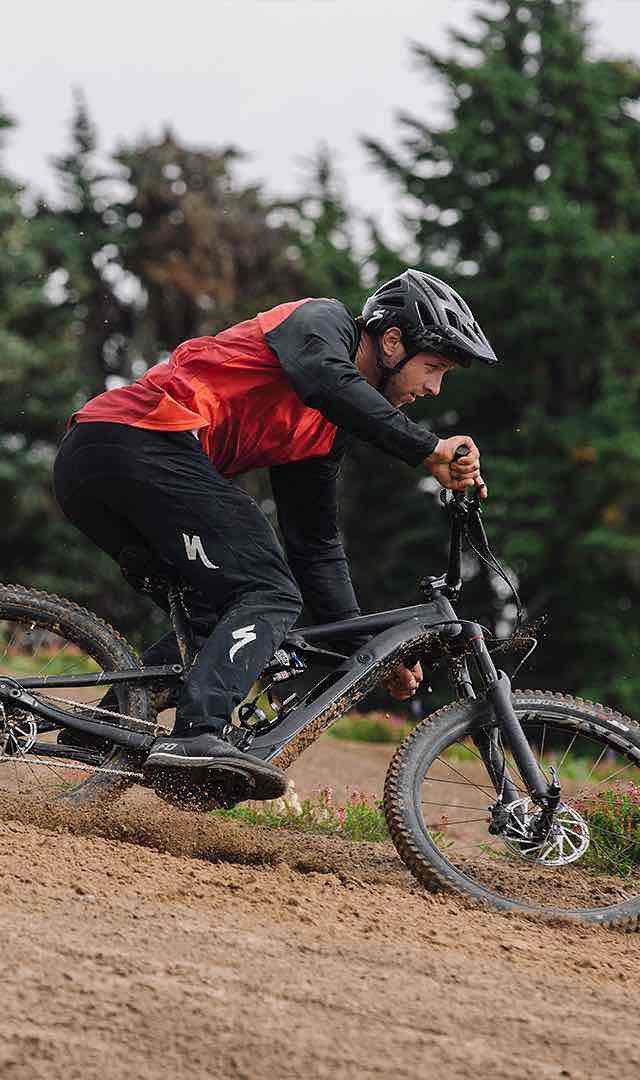 BikesFamilyMountainTurboKenevoLink
