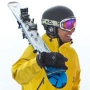 Mens Ski Packages