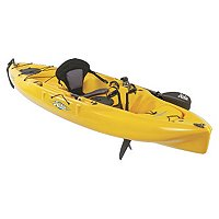 Kayak and Paddle Gear