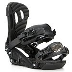 Ride Fame Womens Snowboard Bindings 2016