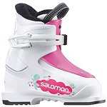 Salomon T 1 Girly Girls Ski Boots 2016