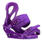Burton Stiletto Womens Snowboard Bindings 2016
