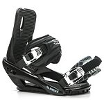 5th Element Stealth 3 Snowboard Bindings 2015