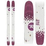 Rossignol Star 7 Womens Skis 2015