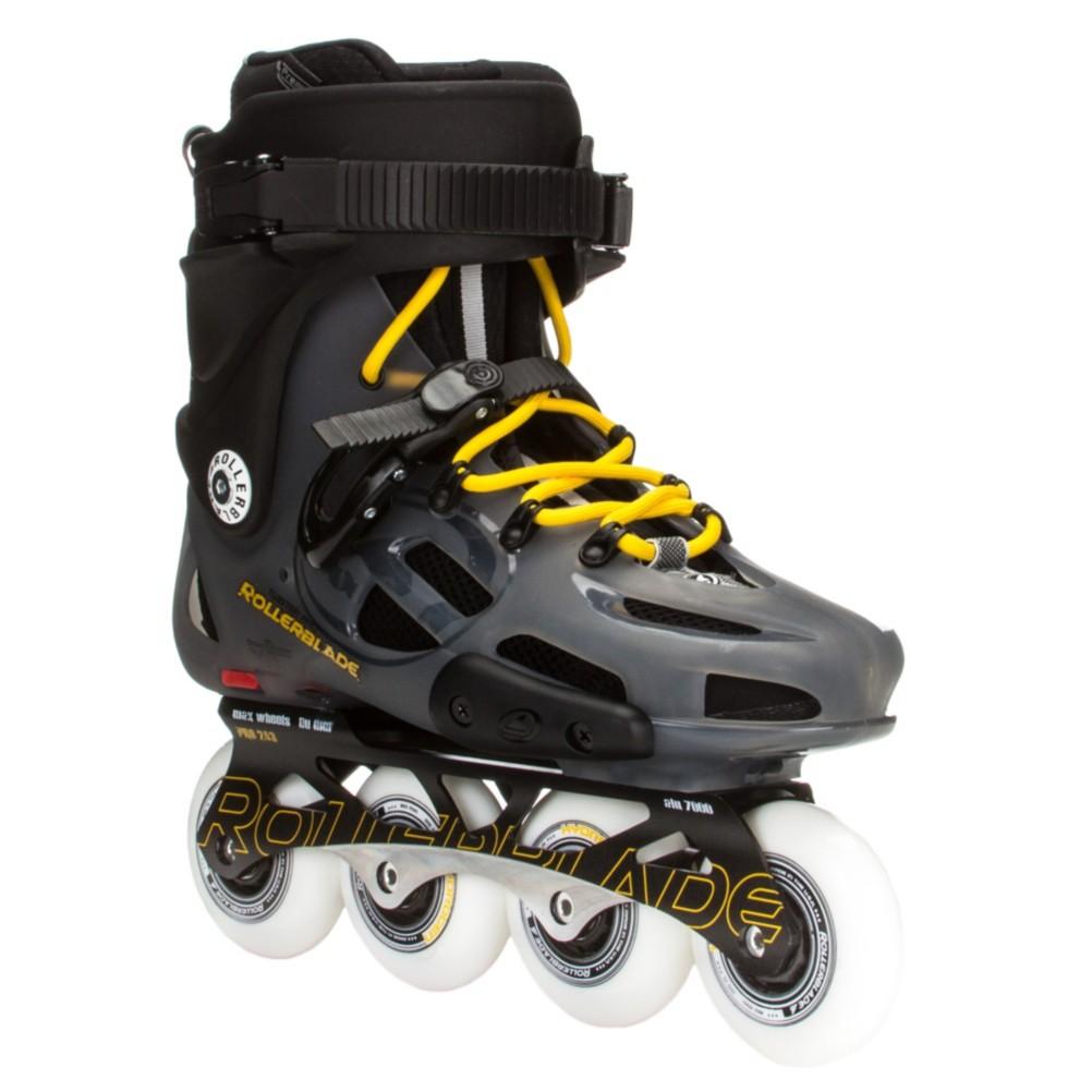 2015 Rollerblade Twister Pro Urban Inline Skate