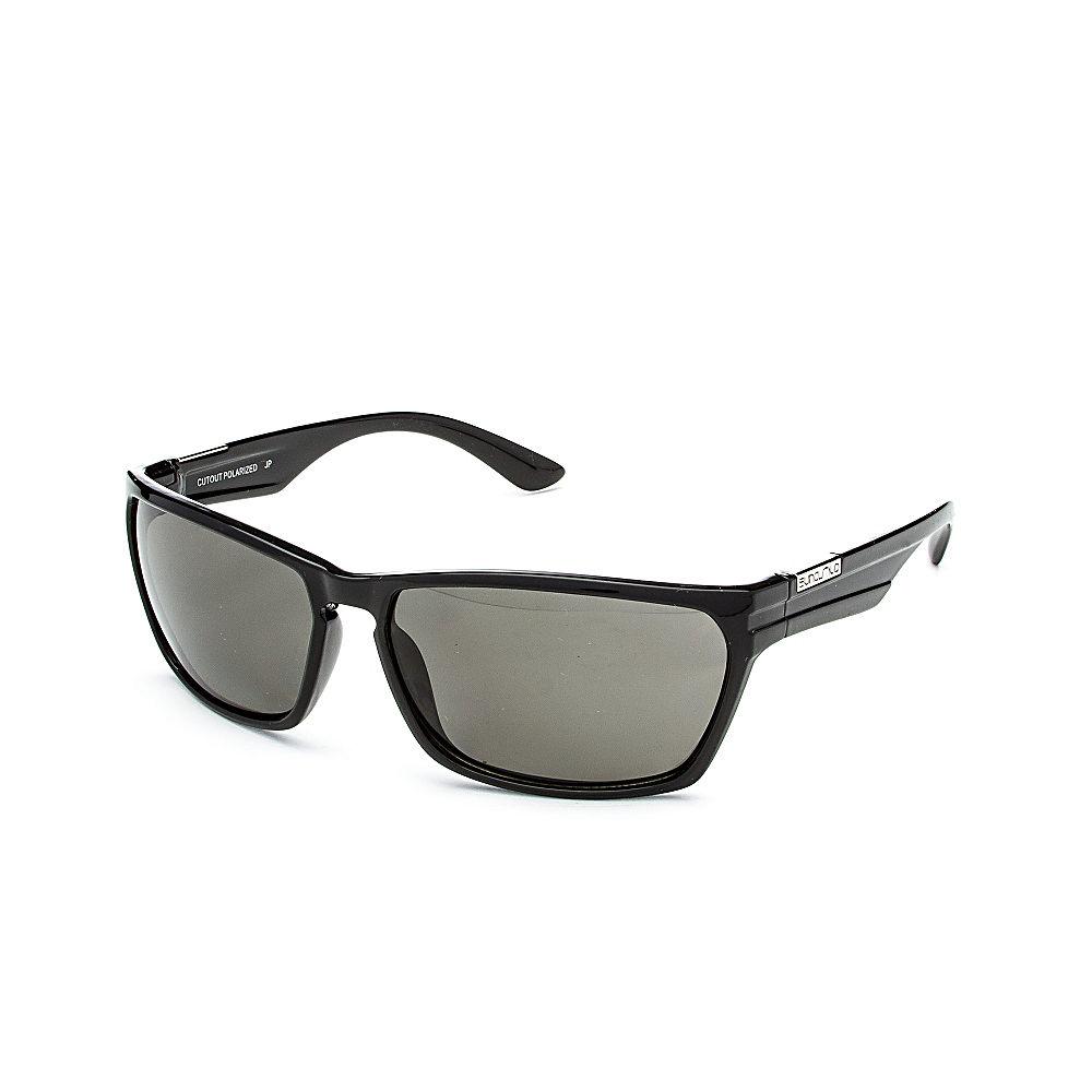5a49202e18 SunCloud Cutout Sunglasses