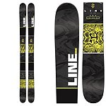 Line Gizmo Kids Skis 2016