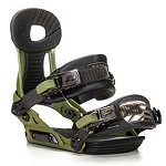 Ride Phenom Kids Snowboard Bindings 2016