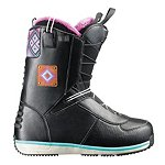 Salomon Lily Womens Snowboard Boots 2014