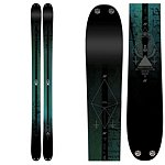 K2 Shreditor 92 Skis 2016
