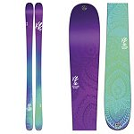 K2 MissConduct Womens Skis 2016