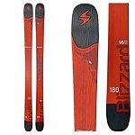 Blizzard Bonafide Skis 2016