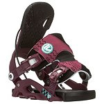 Flow Juno Womens Snowboard Bindings 2016