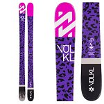 Volkl Pyra Jr. Girls Skis 2016