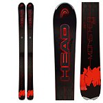 Head Monster 88 Ti Skis 2016