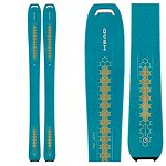 Head Big Joy Womens Skis 2016