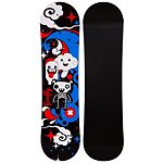 Firefly Explicit Black Girls Snowboard 2014