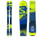 Salomon Q-85 Skis 2016