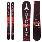 Atomic Punx Jr. II Kids Skis 2016