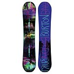 Burton Deja Vu Flying V Womens Snowboard 2016