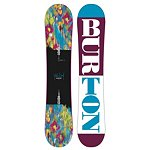 Burton Feelgood Smalls Girls Snowboard 2016