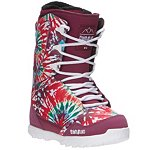 ThirtyTwo Lashed Womens Snowboard Boots 2016