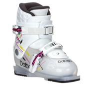Girl's Dalbello Ski Boots