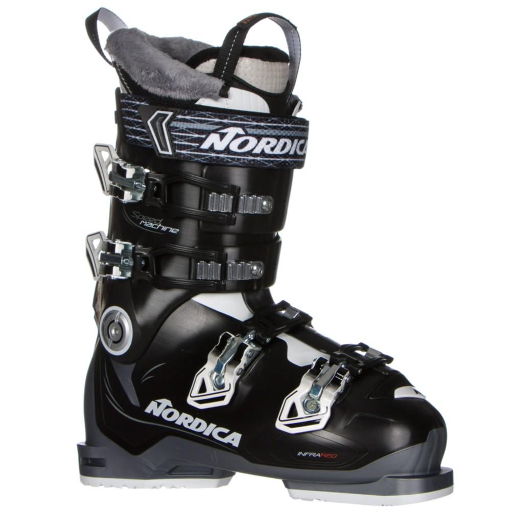 Details about Nordica Speedmachine 85 W Womens Ski Boots