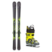 Elan Ski Packages