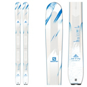 Alpine Touring Skis