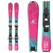 Girl's Salomon Ski Gear