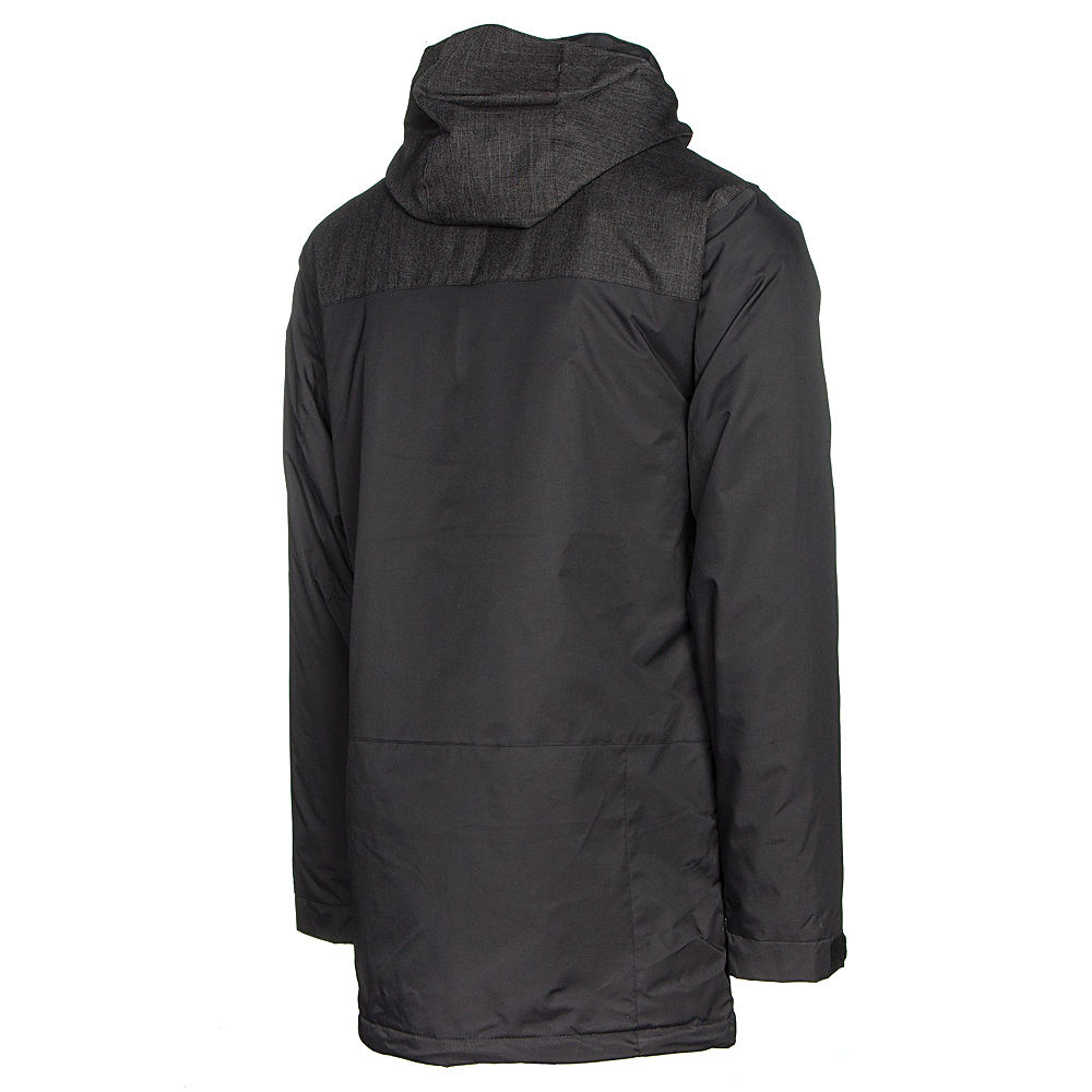 a018f2038 Ripzone Kinetic Color Block Mens Insulated Snowboard Jacket