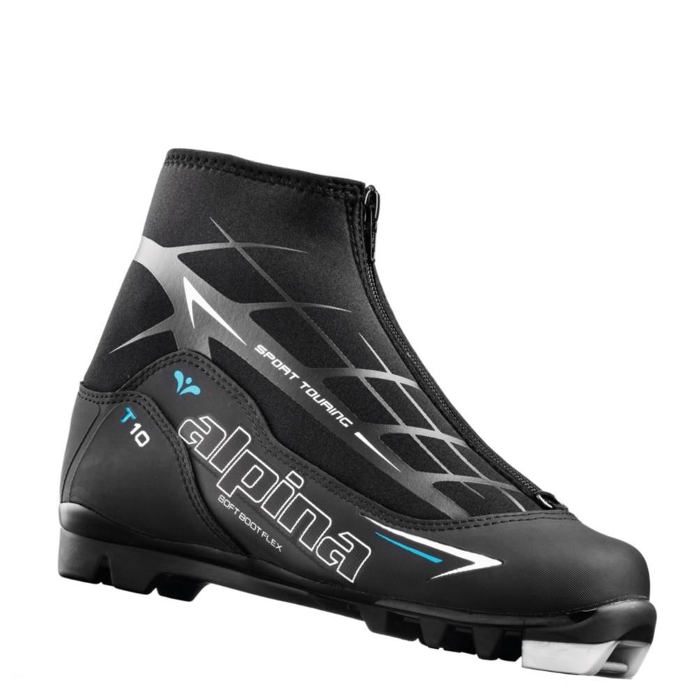Alpina T10 Eve Womens NNN Cross Country Ski Boots 2020 38