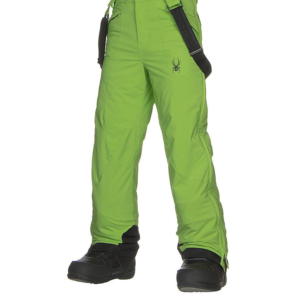 d28d4c141 Details about Spyder Guard Kids Ski Pants