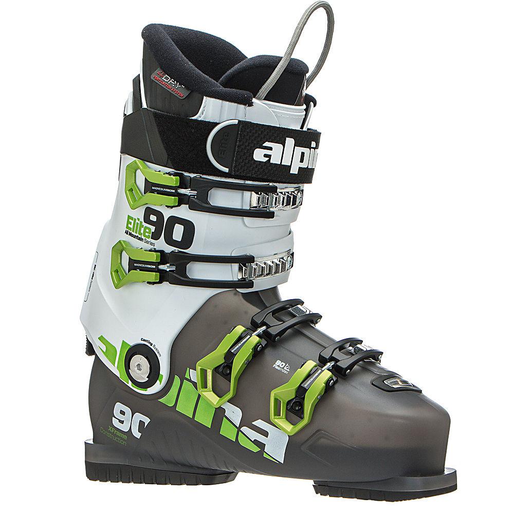 Alpina Elite Ski Boots EBay - Alpina backcountry boots