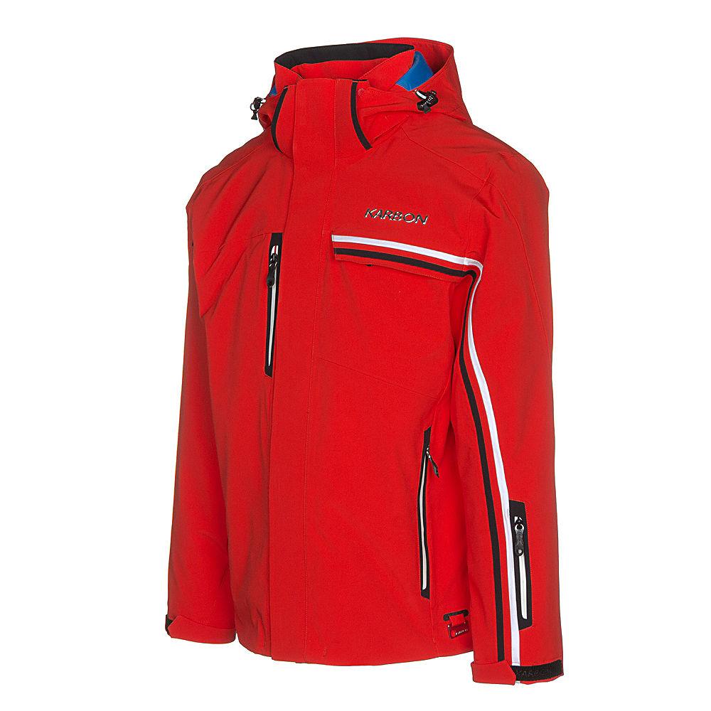 df7ae3d1eb Karbon Apollo Mens Insulated Ski Jacket