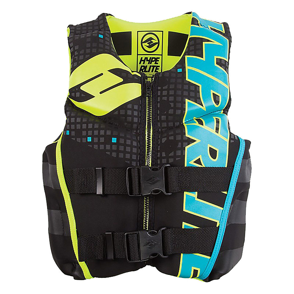 7cfb218babf Details about Hyperlite Youth Indie Neo Life Vest 2019