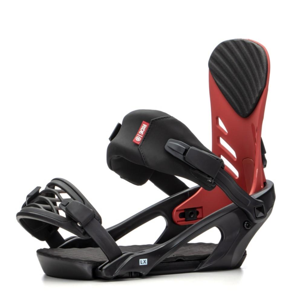 Ride-LX-Snowboard-Bindings-2020 thumbnail 25